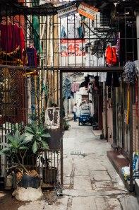 Guangzhou,Alley