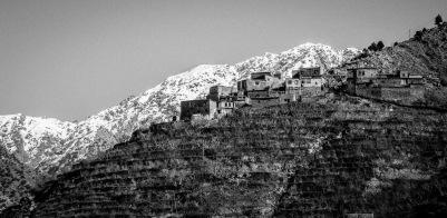 Atlas Mountain,Morocco