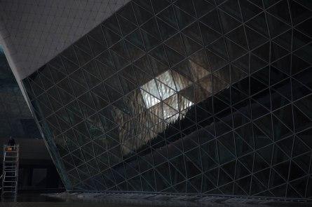 Guangzhou,Opera