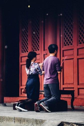 Nansha,Tianhou Temple